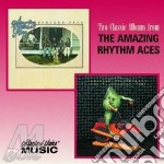 Stacked deck/too stuffed cd musicale di The amazing rhythm a