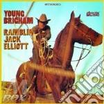 Young brigham cd musicale di Ramblin jack elliott
