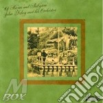 Of rivers and religion cd musicale di John Fahey