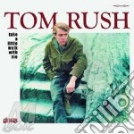 Take a little walk withme cd musicale di Tom Rush