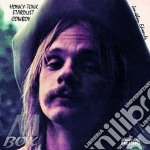 Honky tonk stardust cowb. cd musicale di Edwards Jonathan