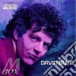 DAVID BLUE cd musicale di BLUE DAVID