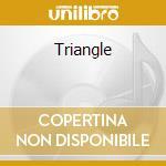 Triangle cd musicale di Brummels Beau