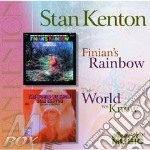 World we know/finian's r. cd musicale di Stan Kenton