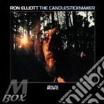 The candlestickmaker cd musicale di Elliott Ron