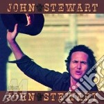 THE LONESOME PICKER RIDES AGAIN cd musicale di STEWART JOHN