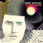 Sunstorm cd musicale di John Stewart