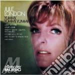 Yummy yummy yummy cd musicale di Julie London