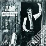 Remember wind & the rain cd musicale di Brockett Jaime
