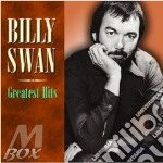 Billy Swan - Greatest Hits cd musicale di Billy Swan