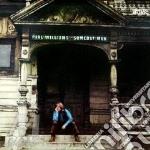 Someday man cd musicale di Paul Williams