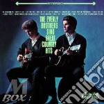Sing great country hits cd musicale di The Everly brothers