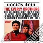 Rock'n soul cd musicale di The Everly brothers