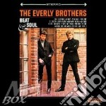 Beat & soul cd musicale di The Everly brothers
