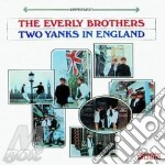 Two yanks in england cd musicale di The Everly brothers