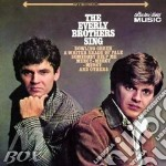 Sing cd musicale di The Everly brothers