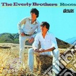 Roots cd musicale di The Everly brothers