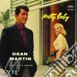 PRETTY BABY + 4 BONUS TRACKS cd musicale di MARTIN DEAN