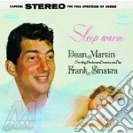 Sleep warm cd musicale di Dean martin +4 b.t.