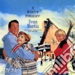 A winter romance cd musicale di Dean martin + 4 b.t.