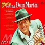 Cha cha de amor cd musicale di Dean martin + 4 b.t.