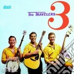 Travelers 3 - Travelers 3 cd musicale di The travelers 3