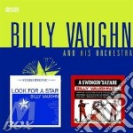 Look for star/swing safa cd musicale di Billy vaughn & his o