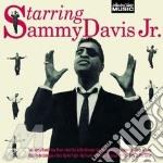 Starring sammy cd musicale di Sammy Davis jr.