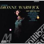 PRESENTING DIONNE WARWICK cd musicale di DIONNE WARWICK