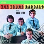 Same cd musicale di The young rascals (m