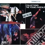CD - THE YOUNG RASCALS    - COLLECTIONS cd musicale di THE YOUNG RASCALS