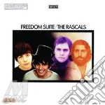 FREEDOM SUITE cd musicale di RASCALS