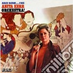 And now a.kerr orchestra cd musicale di Anita Kerr