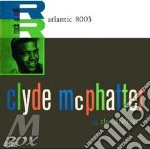Rock & roll cd musicale di Clyde mcphatter & th