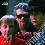 The lost 1967 album rari. cd musicale di The kingston trio