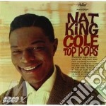 TOP POPS cd musicale di NAT KING COLE