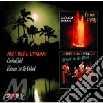 Arthur Lyman - Cotton Fields / Blowin' In The Wind cd musicale di Arthur Lyman