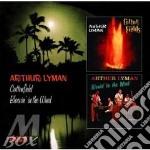 Cotten fields/blowin wind cd musicale di Arthur Lyman