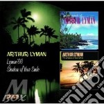 Lyman '66/shadow of smile cd musicale di Arthur Lyman