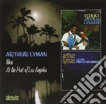 Ilikai/port los angeles cd musicale di Arthur Lyman