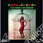 Latin au go go cd musicale di Louie ramirez & his