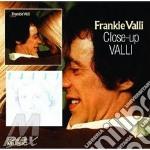 Closeup/valli cd musicale di Valli Frankie