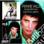 Our day /lady put light.. cd musicale di Valli Frankie