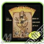 ENTER THE DRAGON  ( COLONNA SONORA cd musicale di LALO SCHIFRIN