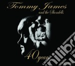 COMPL.SINGL.COLL.'66-'06 cd musicale di TOMMY JAMES & THE SHONDELLS