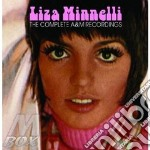 Complete a&m recordings cd musicale di Liza Minnelli