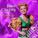 Tampico cd musicale di June Christy