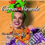 Bombshell from brazil cd musicale di Carmen Miranda