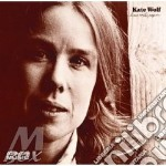 Lines on the paper cd musicale di Kate Wolf
