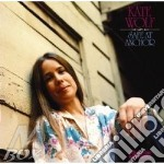 Safe at anchor cd musicale di Kate Wolf